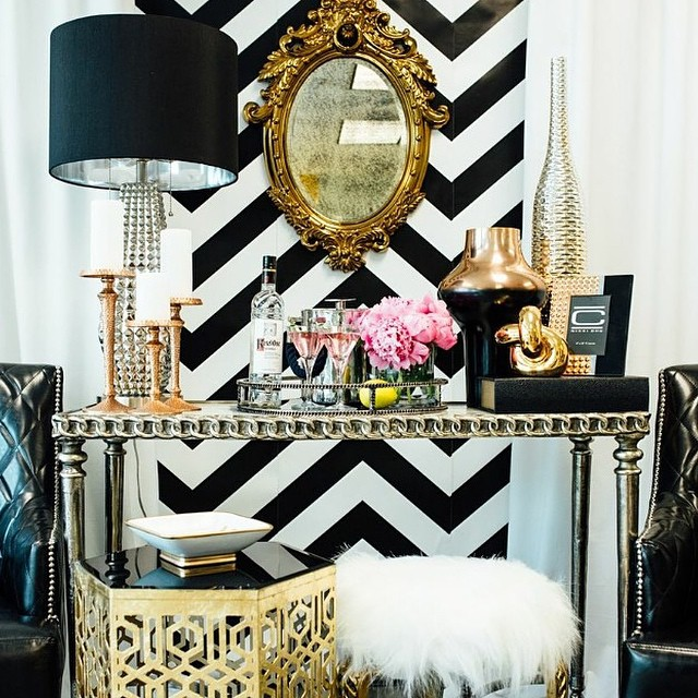 Hollywood Style Home Decor And Design Ideas Shop Room