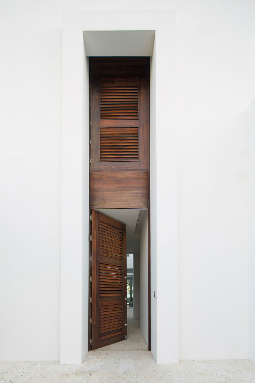 wooden front door entrance ideas southern florida luxury dream home white stucco florida keystone palm interior design houzz pinterest shop room ideas minimalismnoutdoor homejpg