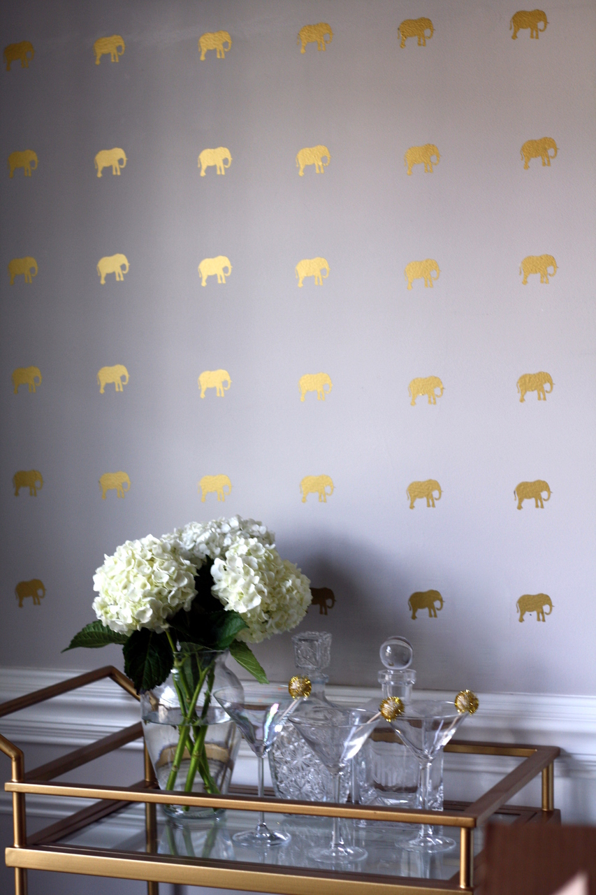 Leopard Print Bedroom Wallpaper Amazing Animal Print Wallpaper Ideas Shoproomideas