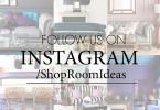 shop room ideas collage instagram photo interior design blog website pinterest decor ideas diy