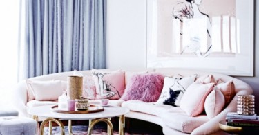 Dream Living Room Makeover Ideas: Tips On Redesigning Your Home