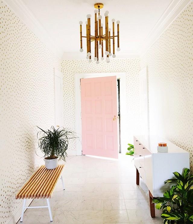 5 Ways To Decorate A Narrow Entryway Hallway