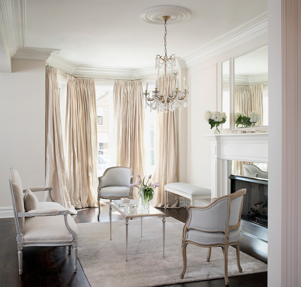 traditional-dining-room-jamie-herzlinger