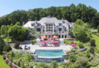 english country multi million dollar luxury home mansion inspiration ideas equestrian horse farm style newyork square rectangle pool ideas landscaping spring
