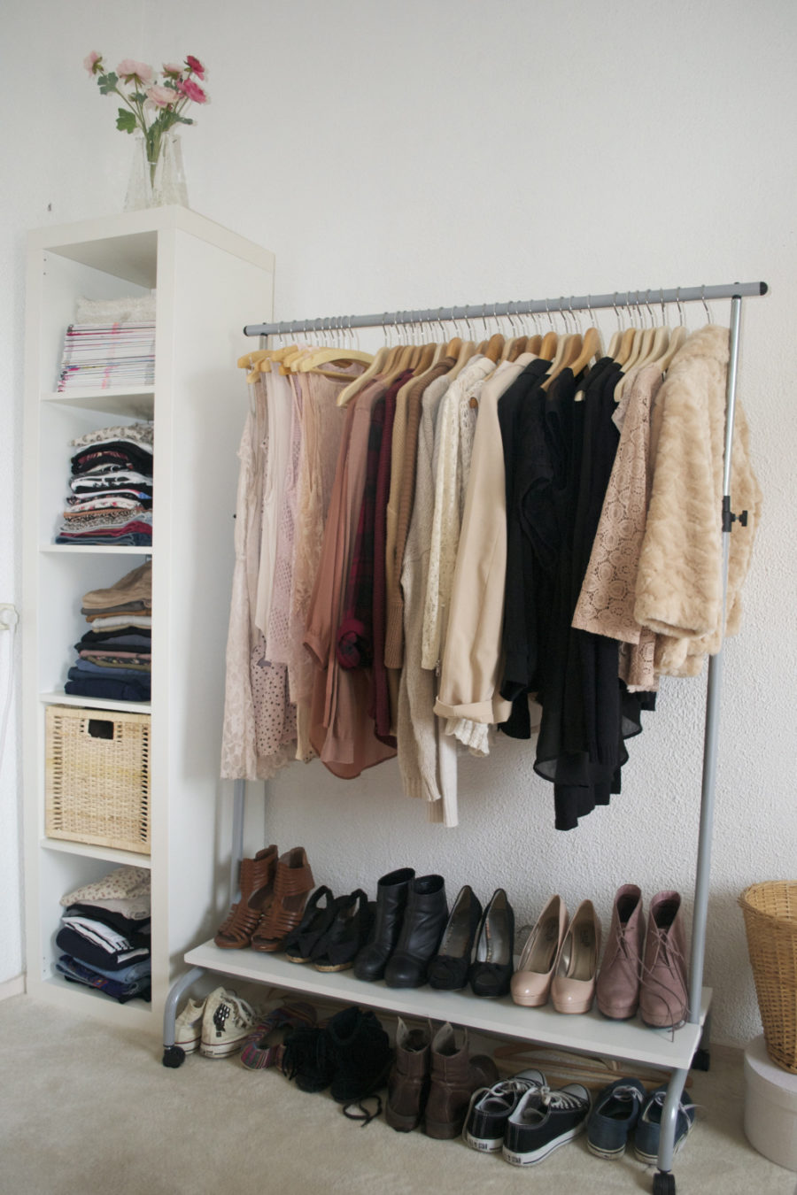 Here Are 30 Stunning Open Closet Ideas For Inspiration That Will Help You  Plan And Display Your Wardrobe Beautifully And Correctly.