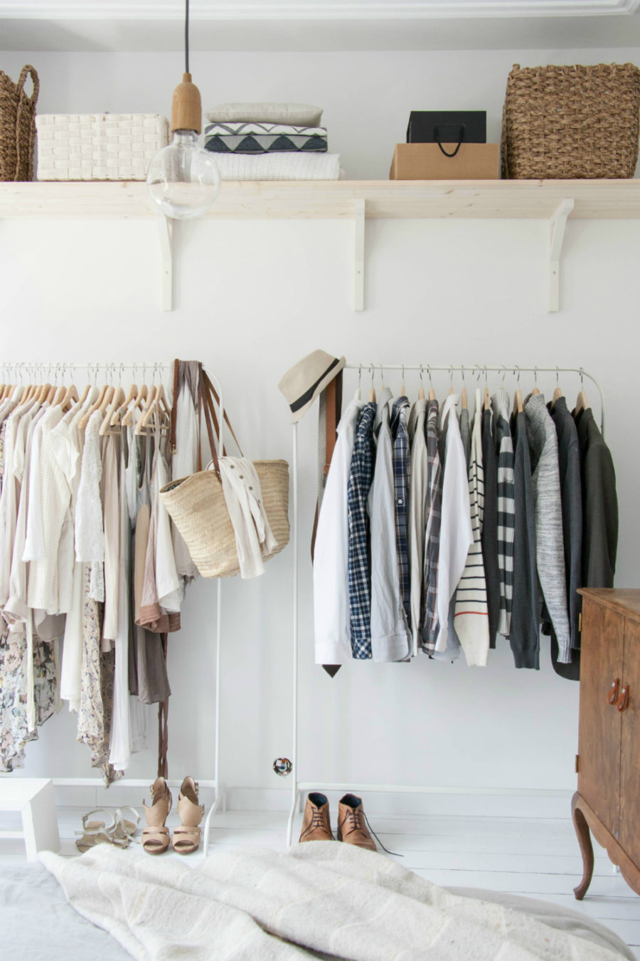 Superieur Here Are 30 Stunning Open Closet Ideas For Inspiration That Will Help You  Plan And Display Your Wardrobe Beautifully And Correctly.
