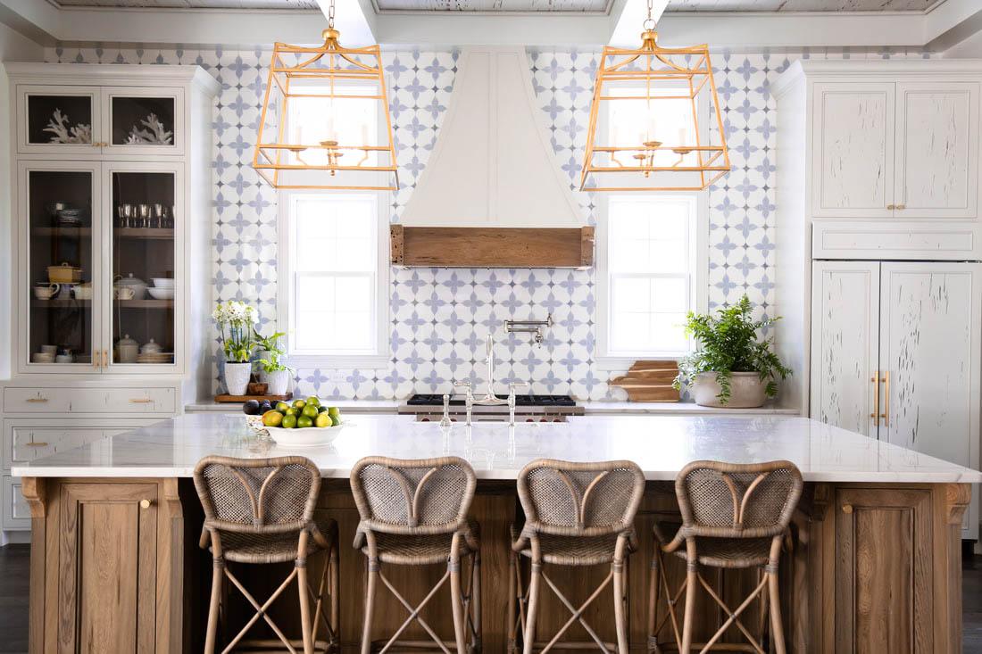 laminate backsplash country farmhouse kitchen with gold hardware countertop marble stone ideas inspiration shop room ideas