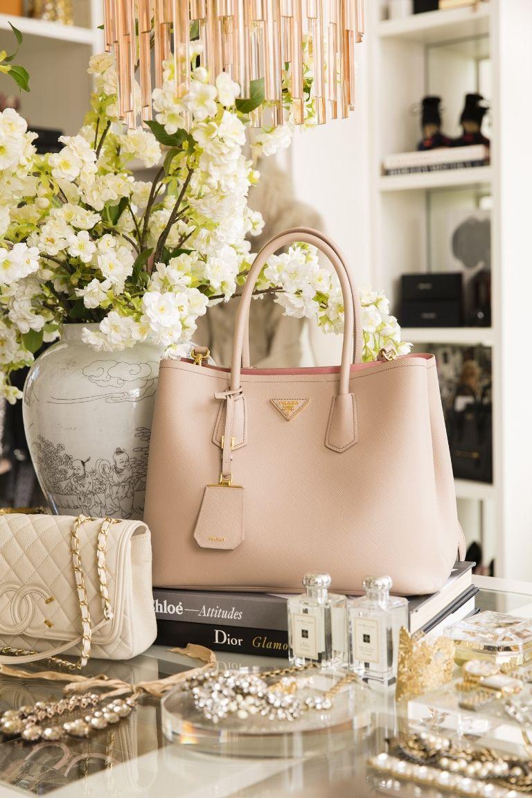 walk in closet purse organization hacks ideas ikea shop room ideas celebrity closet kylie jenner clothes