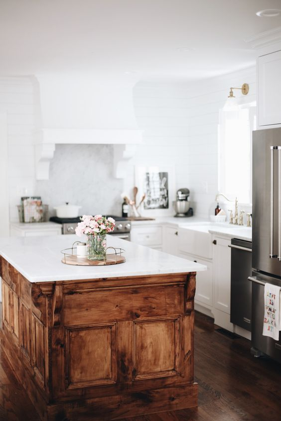 3 Astonishing Ways To Make Your Kitchen Look Bigger On Any Budget Shop Room Ideas