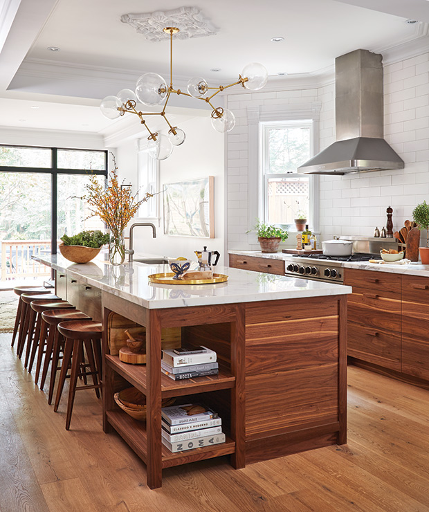 3 Clever Money Saving Tricks From The Kitchen Remodelling Pros