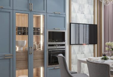shop room ideas blue wood kitchen cupboard color ideas palette modern wall unit glass door built in bar marble island open concept luxury glam contemporary