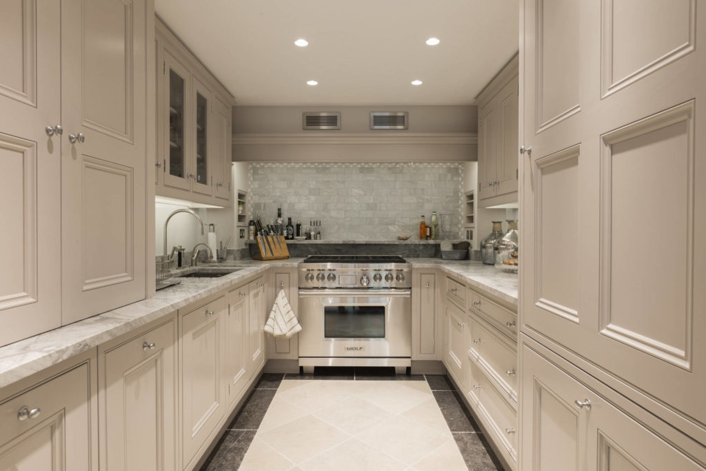 traditional-kitchen marble grey backsplash tile cream cabinets different types of range cooekrs the best shop room ideas